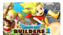 Dziś premiera Dragon Quest Builders 2