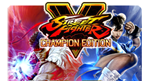 Dziś premiera gry Street Fighter V: Champion Edition