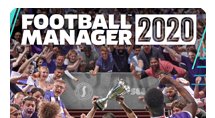Football Manager 2020 - dziś premiera
