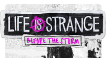 Premiera Life is Strange: Before the Storm Limited Edition