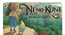 Ni no Kuni: Wrath of the White Witch Remastered w planie wydawniczym
