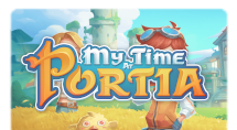 Dziś premiera gry My Time At Portia