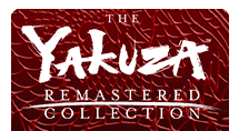 Dziś premiera zestawu The Yakuza Remastered Collection