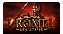 Dziś premiera gry Total War: ROME REMASTERED