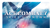 Premiera Ace Combat 7: The Skies Unknown na PC