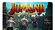 Dziś premiera gry Jumanji: The Video Game