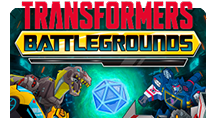 Dziś premiera gry Transformers: Battlegrounds