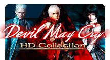 Premiera zestawu Devil May Cry HD Collection