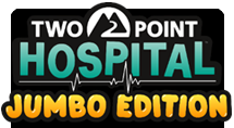 Two Point Hospital: JUMBO Edition ukaże się 5 marca 2021!