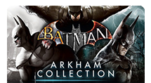 Batman: Arkham Collection - Dziś premiera