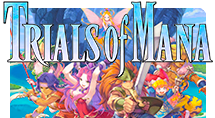 Dziś premiera gry Trials of Mana