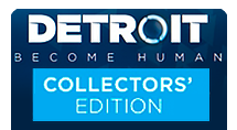 Zamów teraz Detroit: Become Human Collectors' Edition